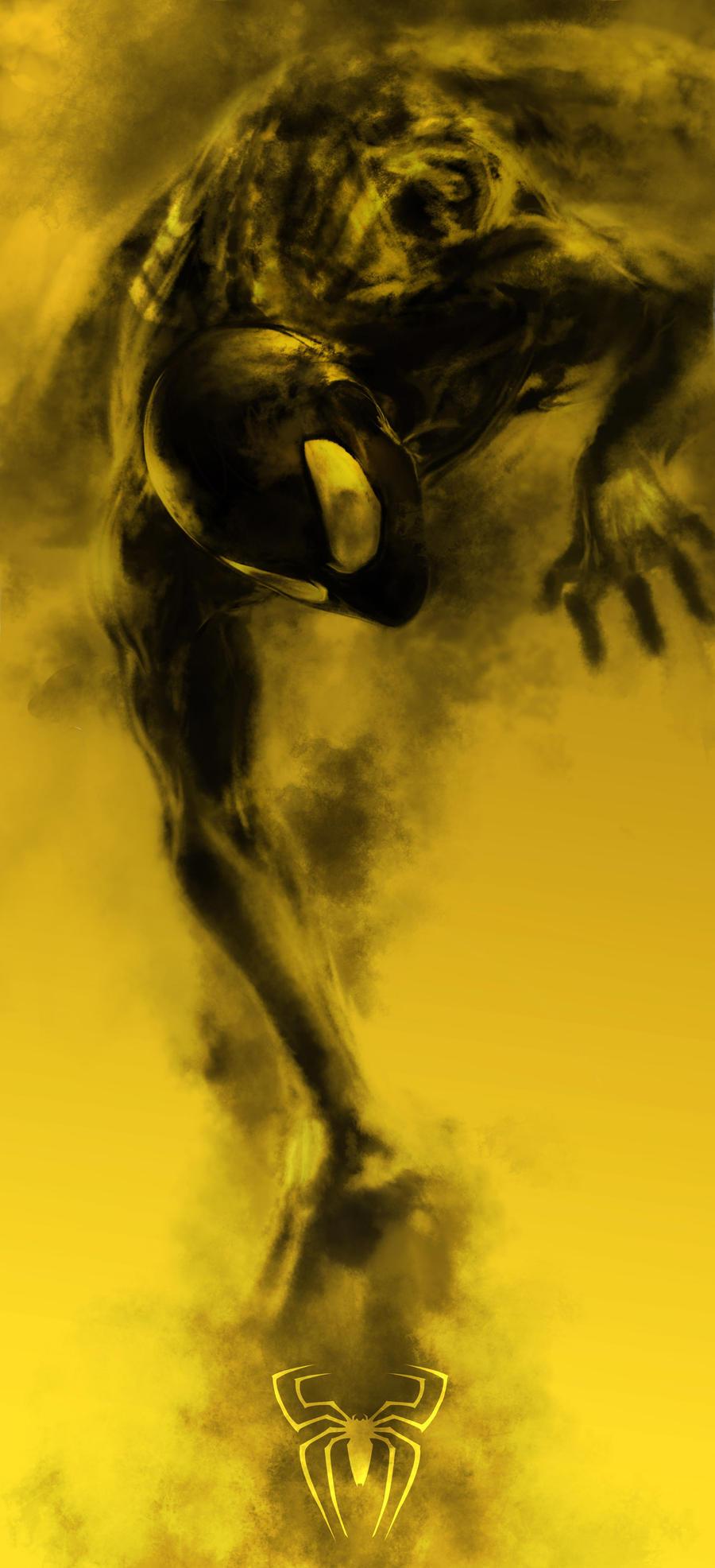 spider1 by derylbraun