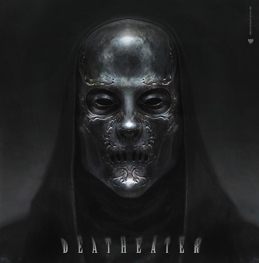 Deatheater by derylbraun