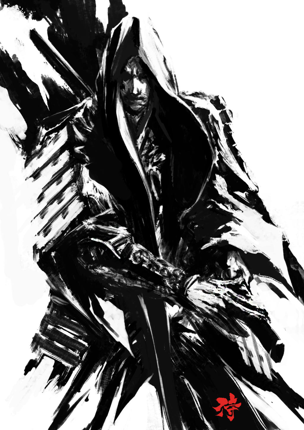 Subject: Samurai Spirit - A Detailed Review - BoardGameGeek