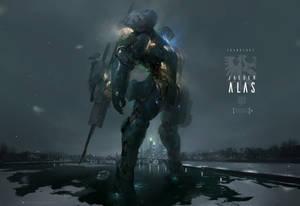 Jaeger - ALAS