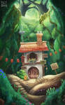 Secret inn