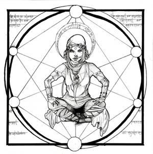 Saint Alia Atreides