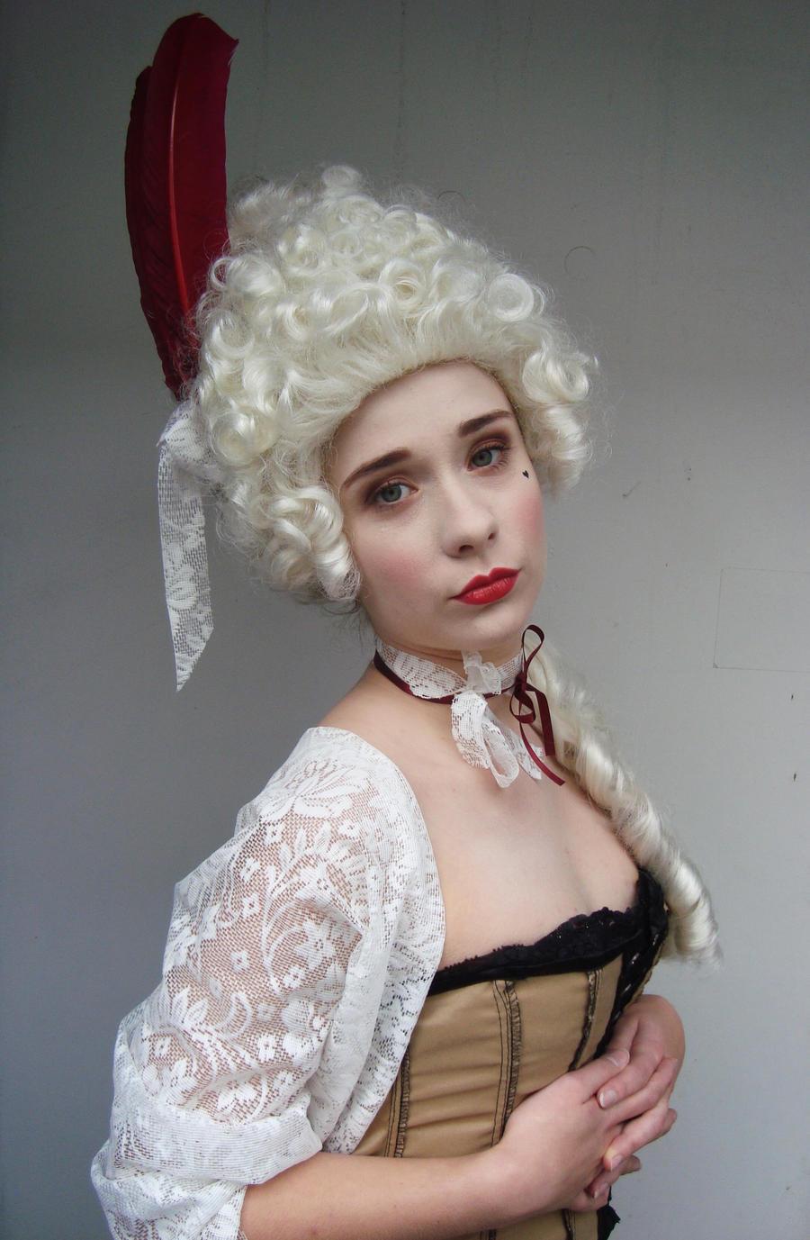 18 Beauty Salon Website Templates: 19th Century Se Makeup