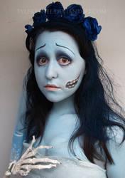 Corpse Bride. by TylerRenee