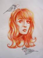 Florence. by TylerRenee