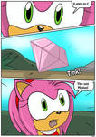 I should stop going outside p6 (Amy Rose tf tg)