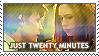 Just Twenty Minutes