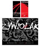 Zywiolak band-a set of designs