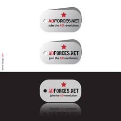 AdForces.net logo