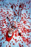 Maestro Delphine - Roses