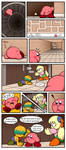 Kirby's Return to Right Back at Ya Pg6 by MixedUpMagpie