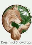 Dreams of Snowdrops and Lynx