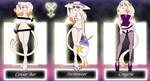 KH-R: Clothing Meme Evanya Set 1