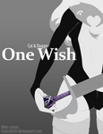 One Wish Cover by FireCatRich
