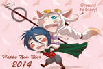 The Year of the Hearts