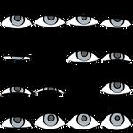 Eye Sprites by FireCatRich