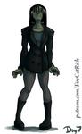 Day 7: Frankensteins monster
