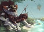 Summer Days by FireCatRich