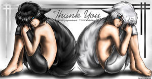 Double Thank You