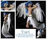 Commission 003 - Yuri