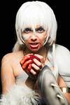Bloody Atlantis Queen by Shinji-Mamoru