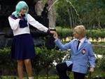 My life is for you... by Shinji-Mamoru