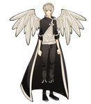Black-clothed-angel Auction(AUTOBID)