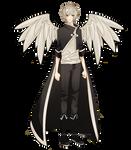 Black-clothed-angel Auction(AUTOBID)
