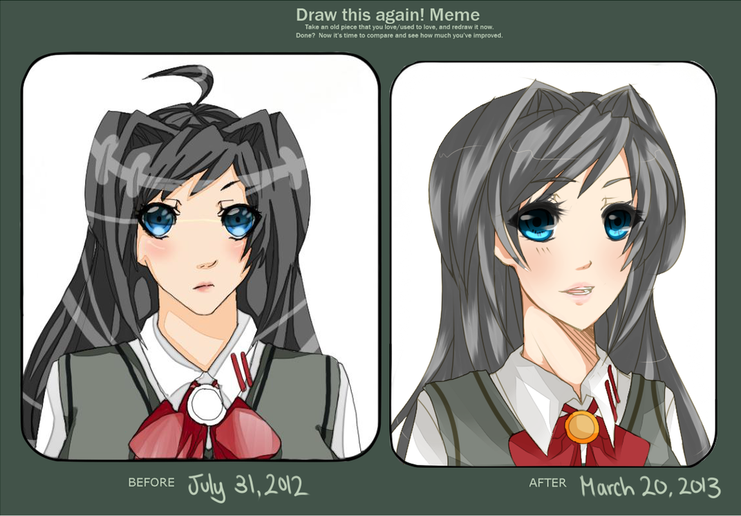 Hs101-before And After by Jinkuri