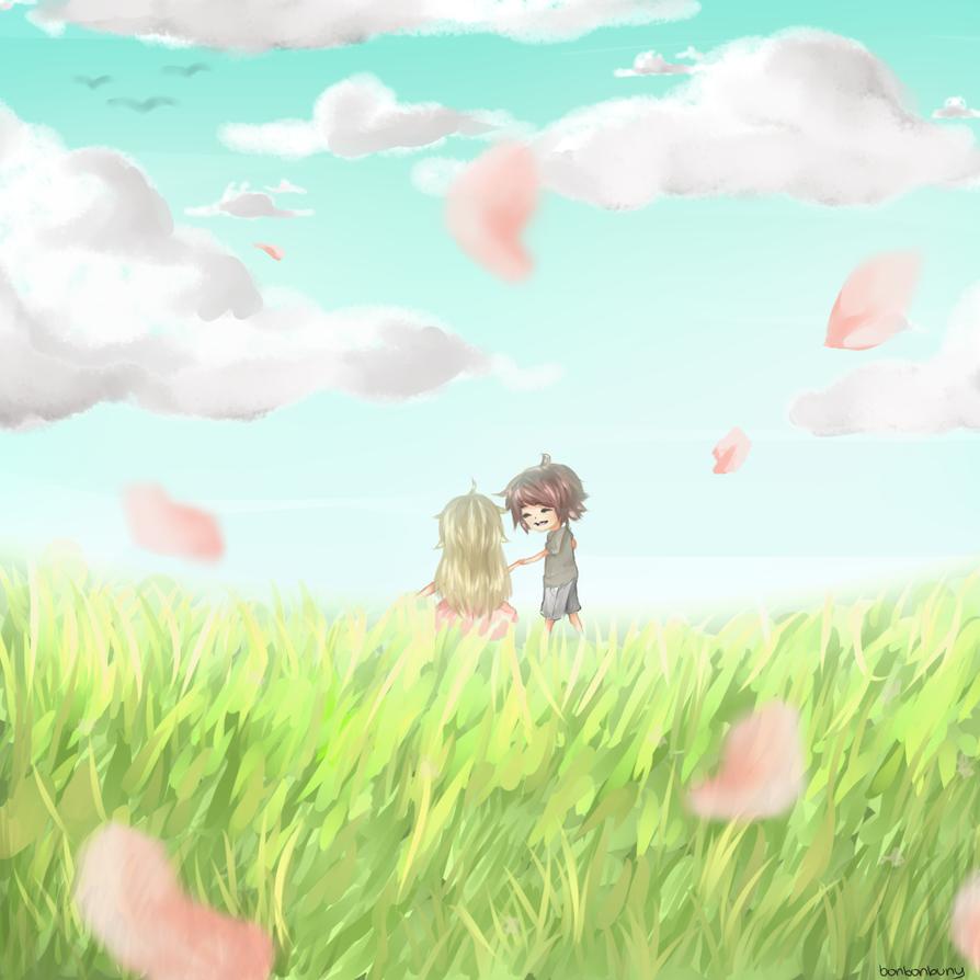 Sweet Memories by Jinkuri