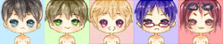 FREE! icons (FREE FOR USAGE)