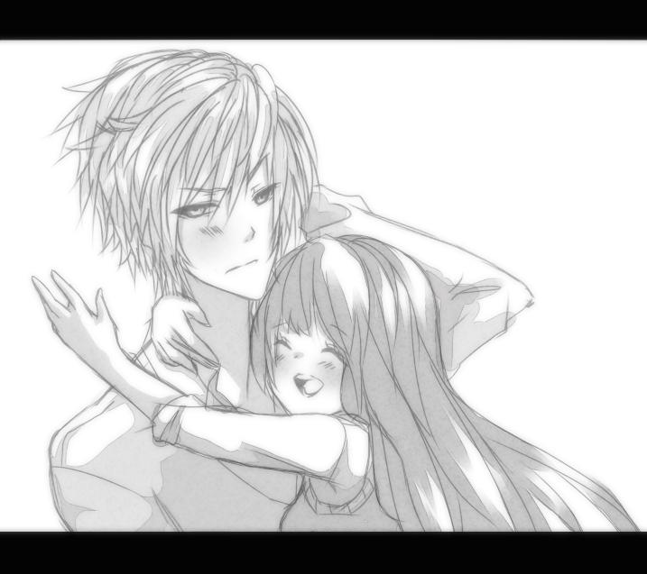 hug by Miivei