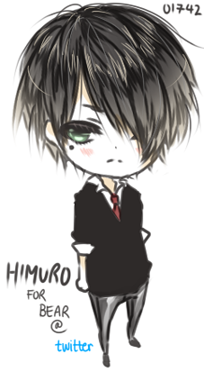 AT : Himuro by Jinkuri