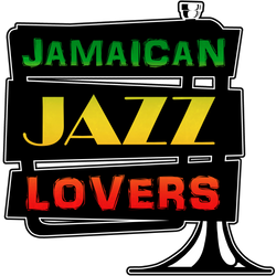 Jamaican Jazz Lovers Logo Color by VictorFores