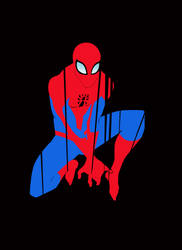 Spidey1 by VictorFores