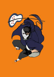 Obito by VictorFores