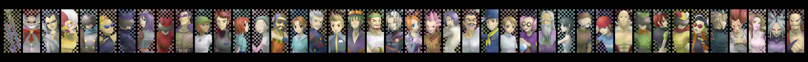 Pokemon Colosseum 7th
