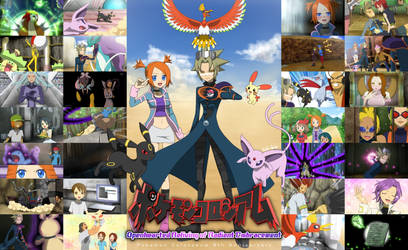 Pokemon Colosseum 8th
