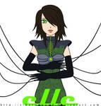 OC Gift: Elle
