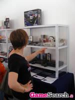 Uno sguardo alle vetrine by GameSearch
