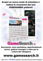 GameSearch by GameSearch