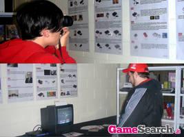 Percorso storico by GameSearch