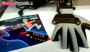 Power Glove by GameSearch