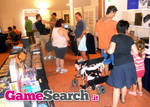 People @GameLand by GameSearch Agrate Brianza