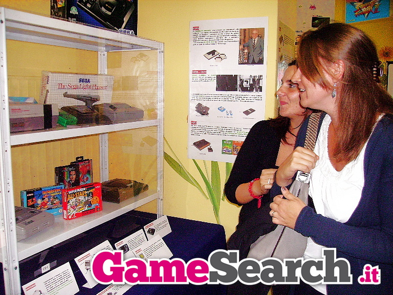 Nintendo e Sega by GameSearch