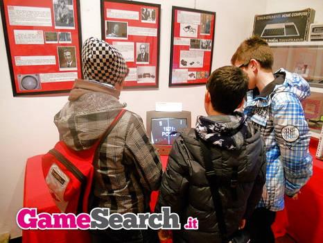 Videogame History