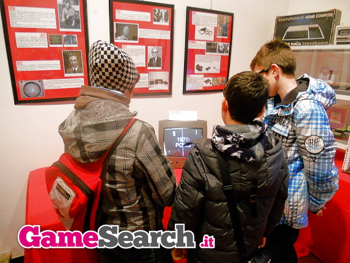 Videogame History by GameSearch