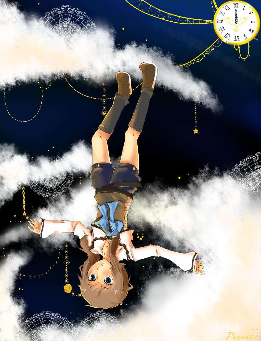 Falling Down (Anime) - Anime, Manga und asiatische Filme ...