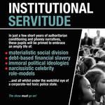 Institutional Servitude