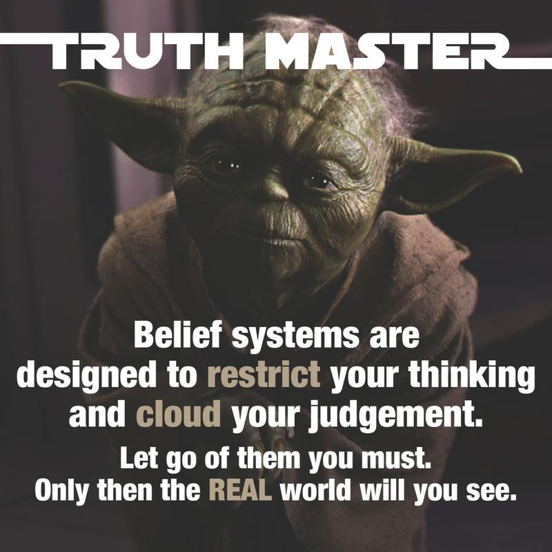 Truth Master by OrderOfTheNewWorld